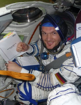 Soyuz Training