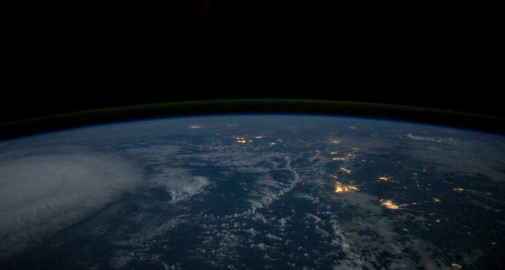 Our system. Credits: ESA/NASA