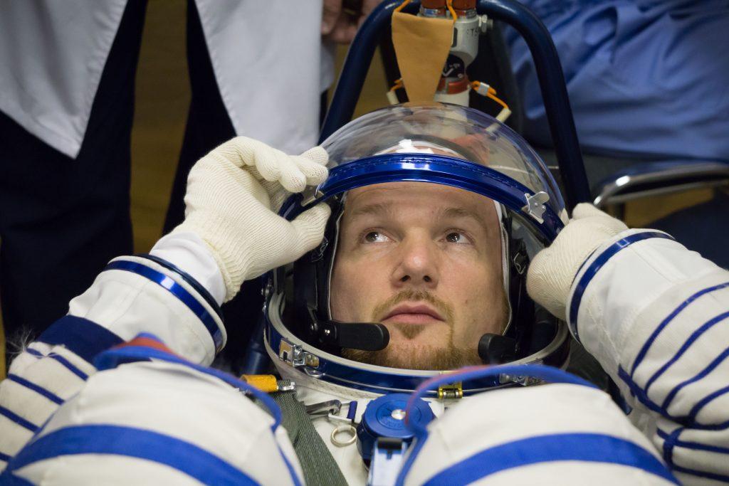 Credits: NASA–V. Zelentsov