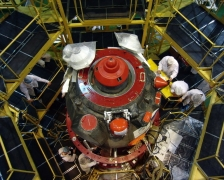 view-on-top-of-soyuz-leefmodule
