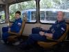 in-cosmonautenbus-op-weg