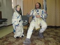 Stijn de ruimtevaarder