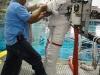 EVA ruimtepak
