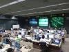 SSIPC flight control center in Tsukuba