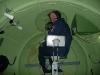 Lasermatingen handmatige nadering