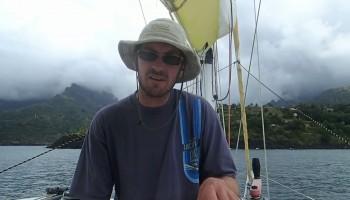 SENT2Coral boat