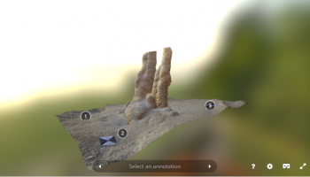 2016-07-07 13_44_29-ESA CAVES 2016 - Stalagmites by tommygeo - 3D model - Sketchfab