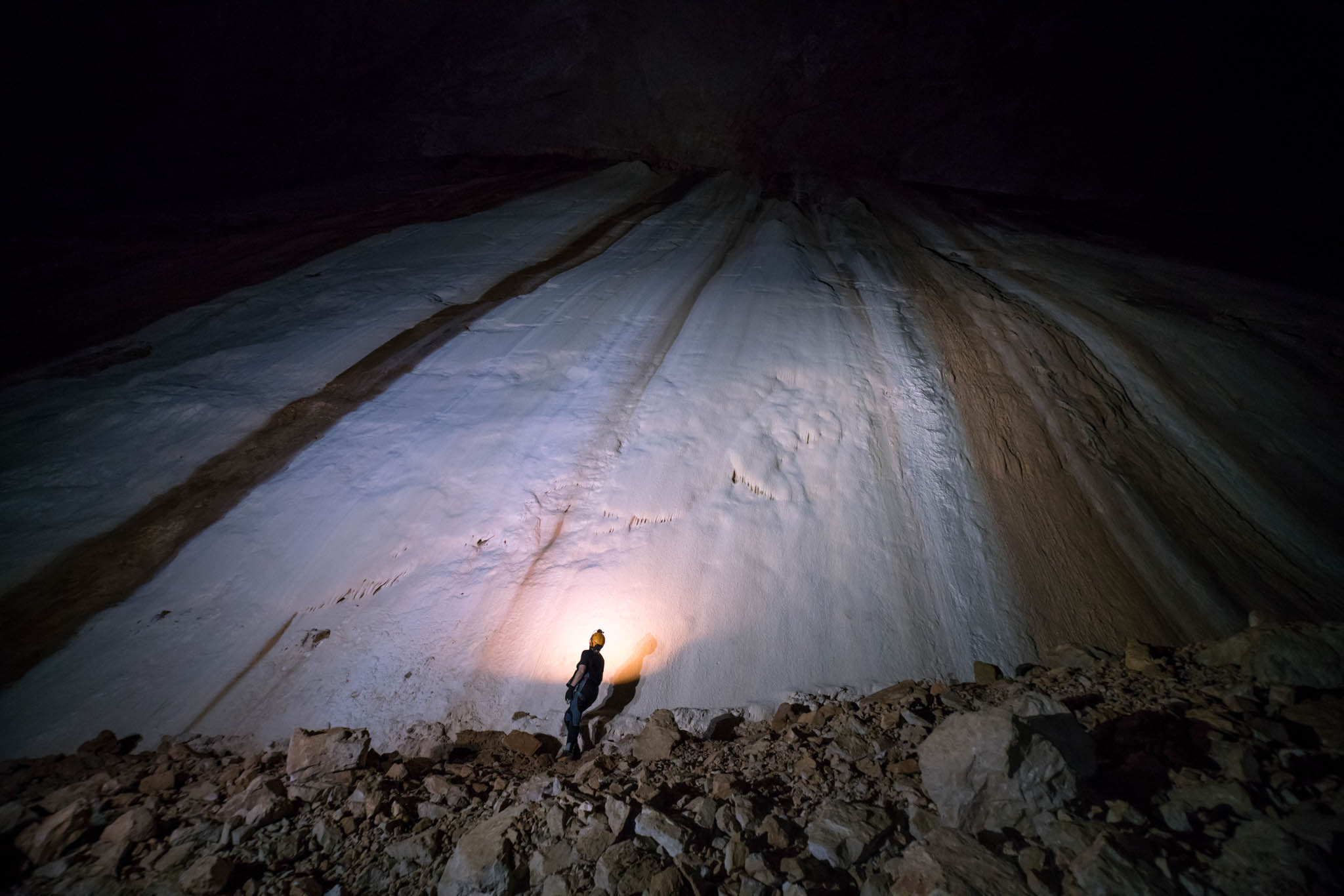 Caves & Pangaea Blog
