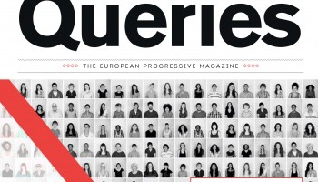 Queries magazine title