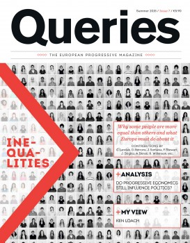 Queries magazine, Summer 2015 issue
