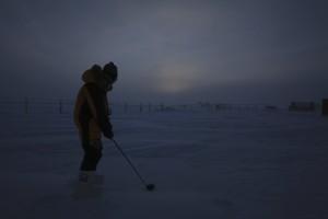 Golf at Concordia