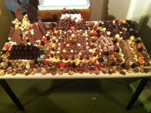 Midwinter chocolates
