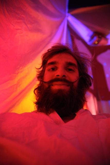 Alexander Kumar
