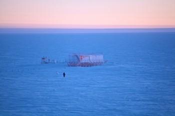 Sea of ice. Credits: ESA/IPEV/PNRA-A. Kumar