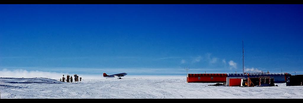 last plane
