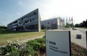European Astronaut Centre. Credits: ESA-S.Corvaja