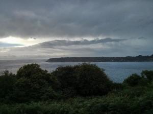 Brest scenery. Credits: IPEV/PNRA/ESA-A. Golemis