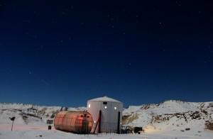Mars Desert Research Station, Utah. Credits: MDRS
