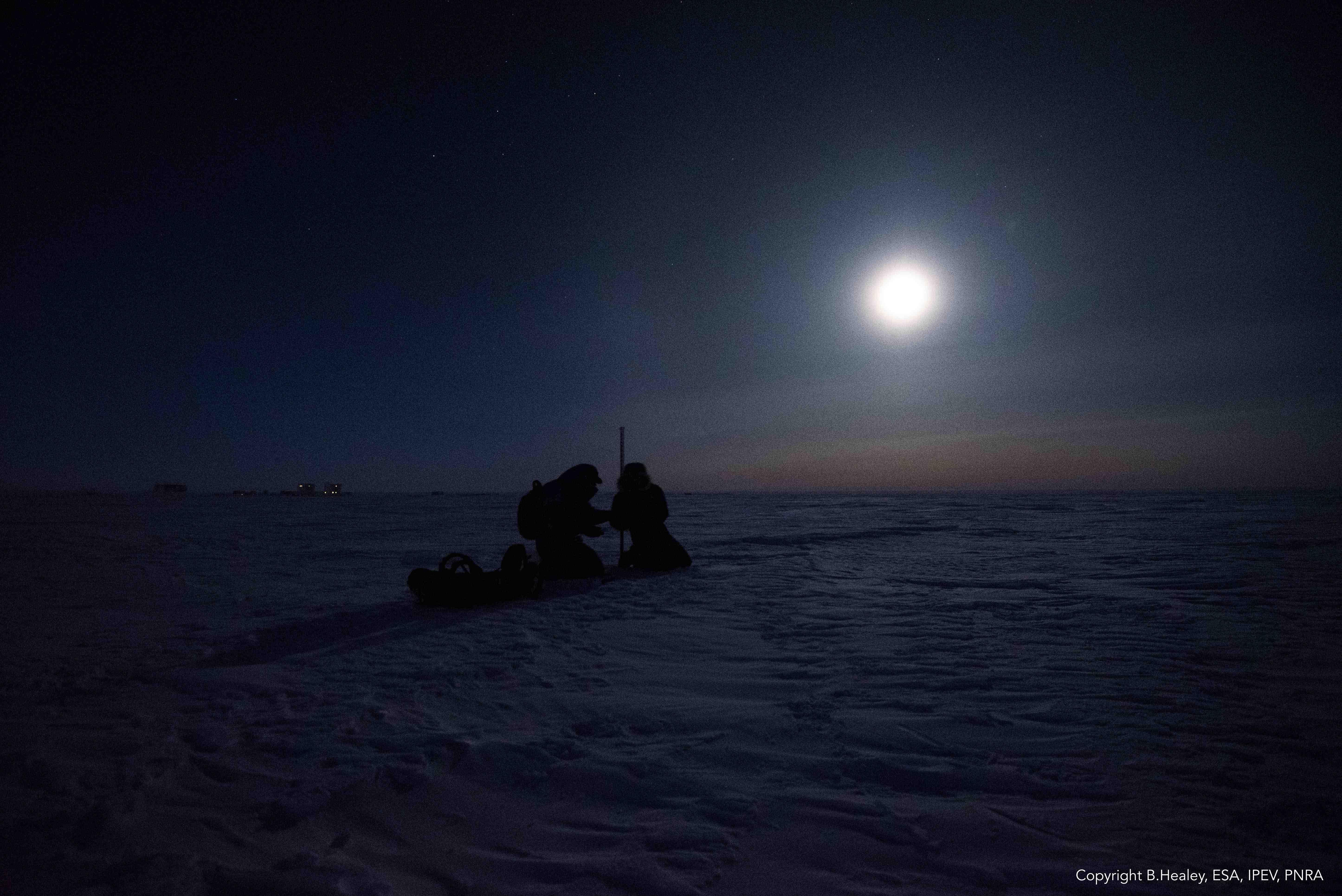 Moonlight Travel Agency