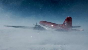 Last plane. Credits: ESA/IPEV/PNRA-F. van den Berg