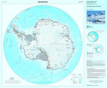 Credits: British Antarctic Survey