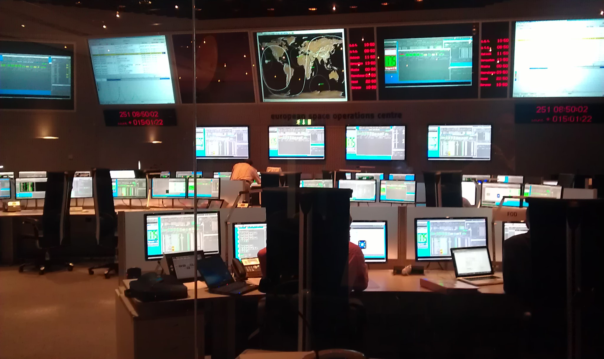 ESOC - Pics about space