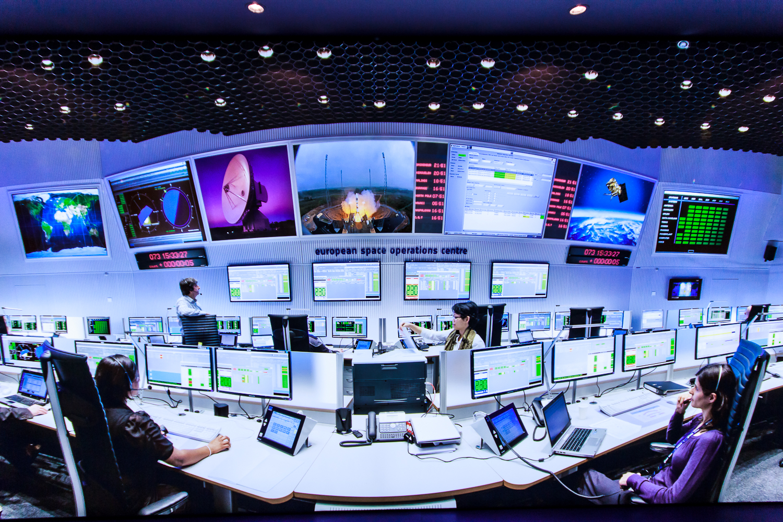 european space center - HD1500×1000
