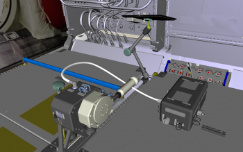 3DVit screenshot. Credits: ESA