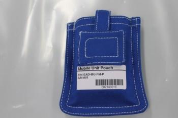 Mobile Unit pouch. Credits: ESA