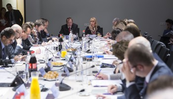 Informal EU-ESA Space Council, Brussels, 30 November 2015