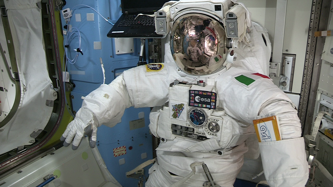 nasa space suit material - photo #15