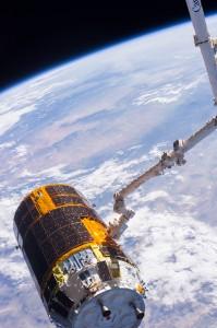 HTV-4 Credits NASA