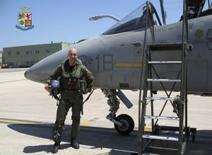 Credit Aeronautica Militare
