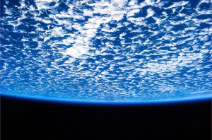 Our planet. Credit: ESA/NASA