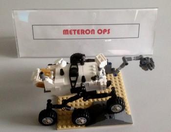 Lego Meteron