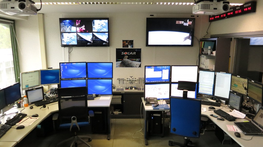 Belgian User Operations and Support Centre.