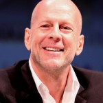 Bruce Willis at the 2010 Comic Con in San Diego. Credit: Gage Skidmore