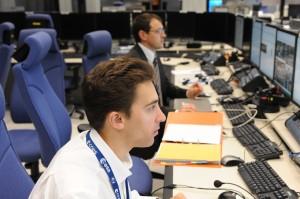 ATV-CC just prior to launch 16 Feb 2011