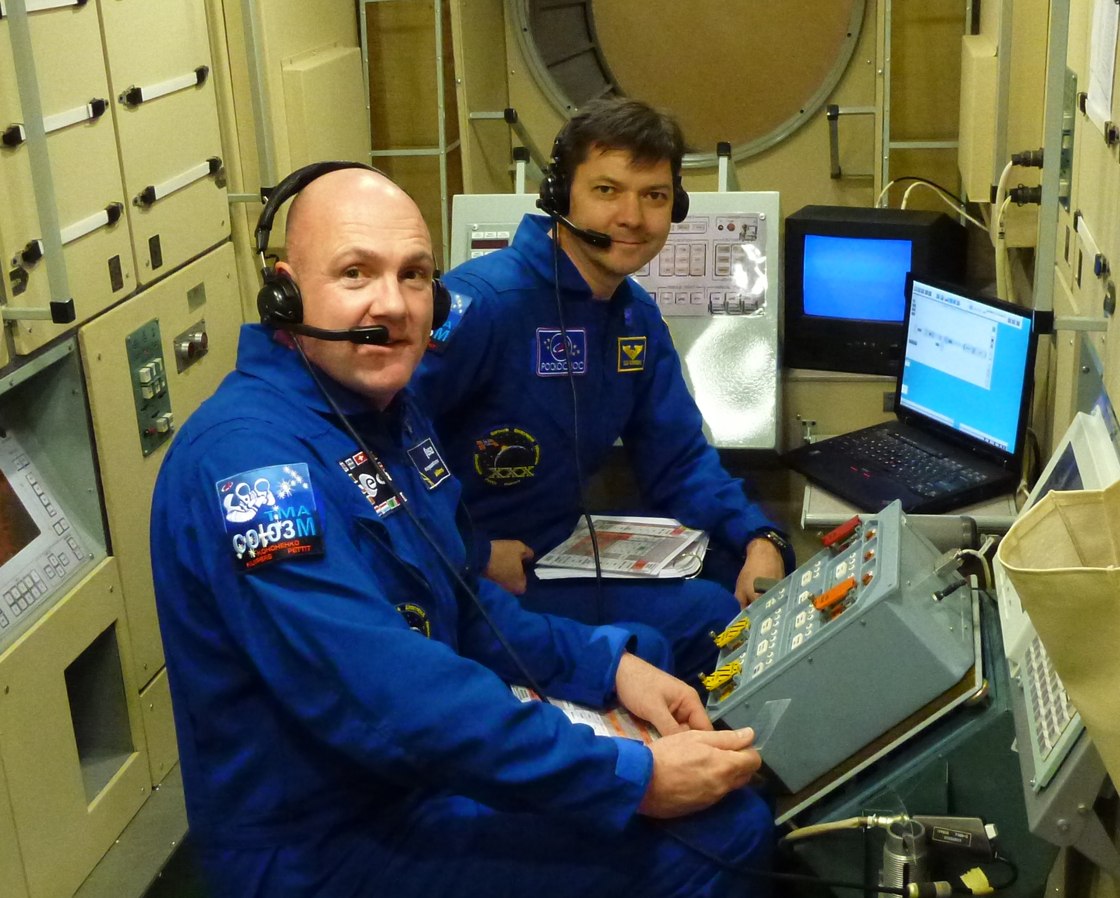 Congratulations from Oleg Gadetsky on March 8 98
