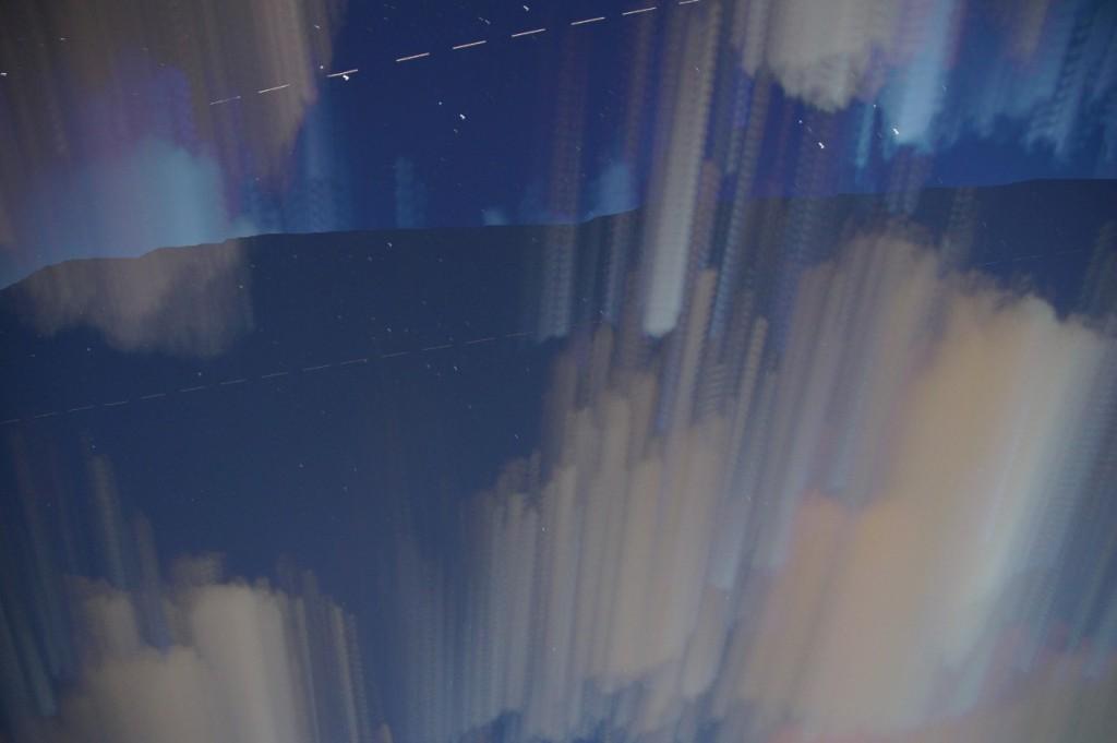 ATV-3 seen in orbit from Osaka, Japan, 3 October 2012. Credit/Copyright: T. Iwamoto