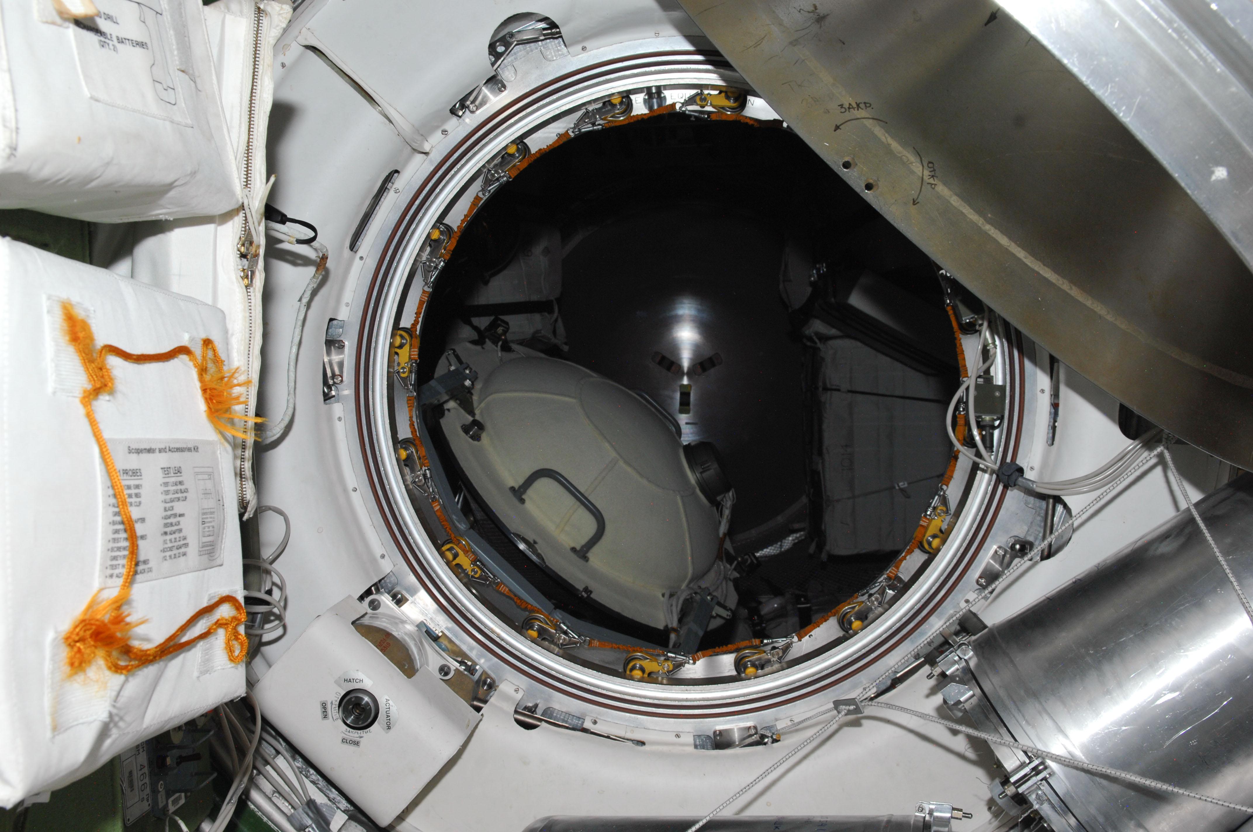 space shuttle b. hatch - photo #37