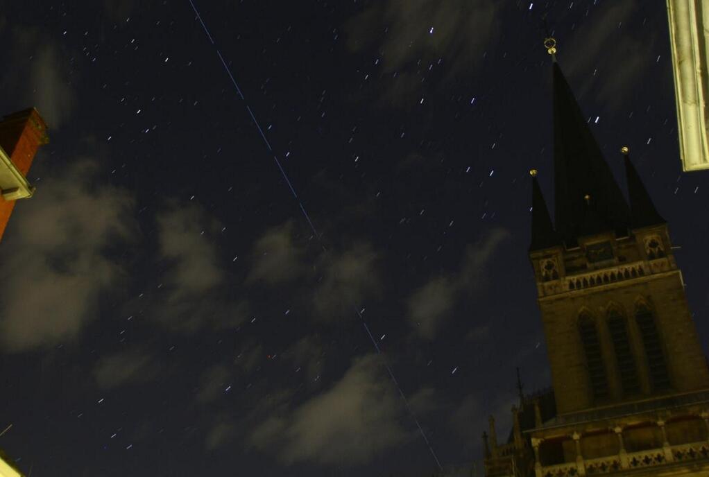 ATV-4 over Aachen | Orion blog