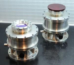 Sodern infrared sensors
