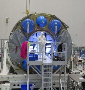 Sanitizing ATV-5