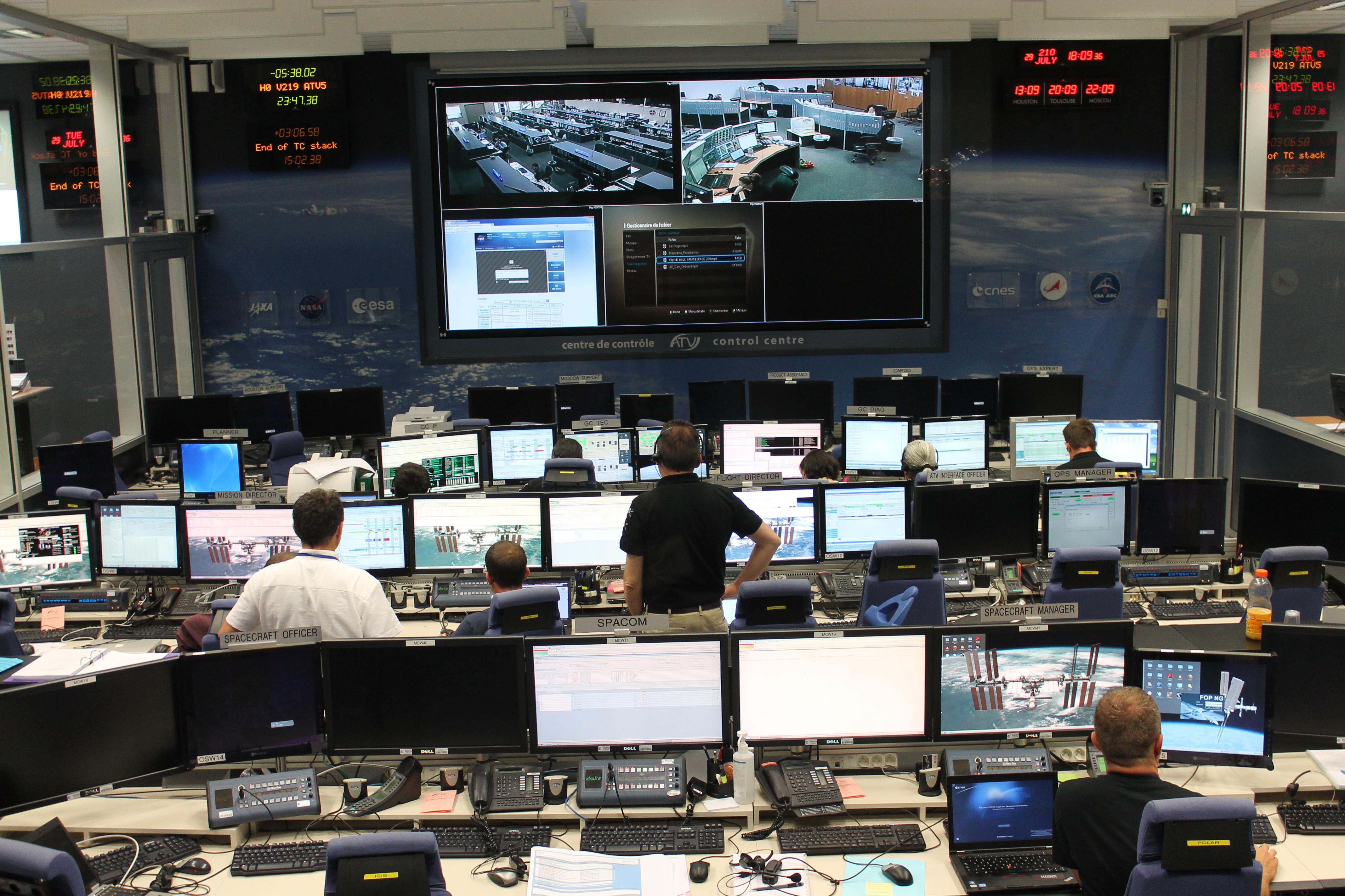 launch profile esa atv - photo #45
