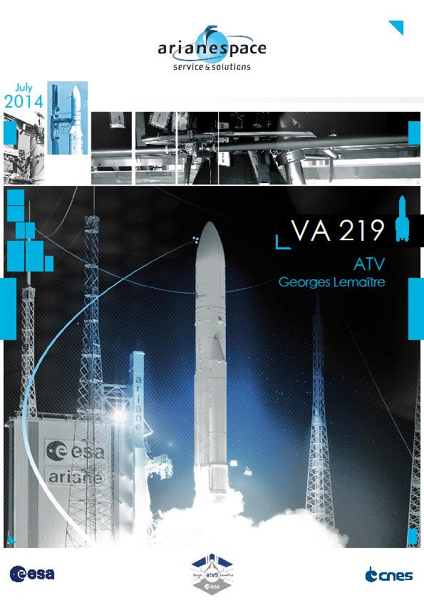 launch profile esa atv - photo #43