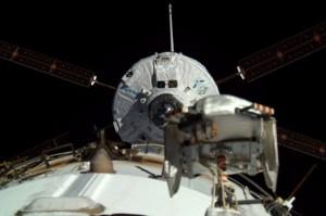 ATV-5. Credits: ESA/NASA