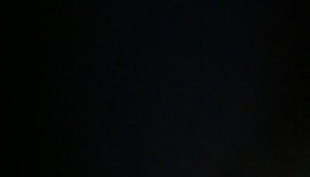 """@hieriseric """"Spectaculaire beelden van de #ATV5 zojuist getuige van dit event boven hellemond"""" The Netherlands"""