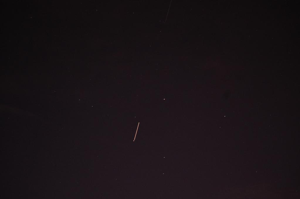 "@starlingLX ""Over my head #ISS and #ATV5"""