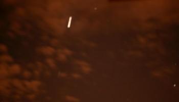 """Jeroen van Dorp @jeroenvandorp """"Nou ja, goed bedoeld. Boven #ISS onder #ATV5"""""""